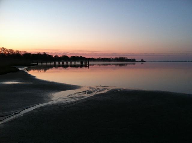 sunrise: April 26, 2013