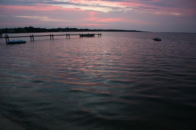 sunrise: August 12, 2010