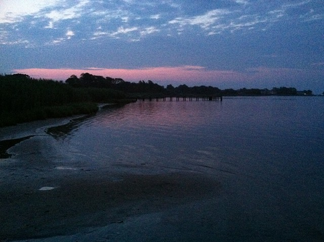 sunrise: June 26, 2013
