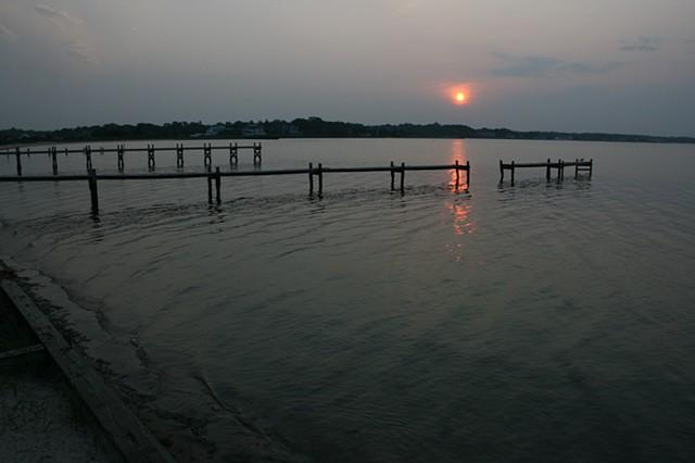 sunrise: June 20, 2012