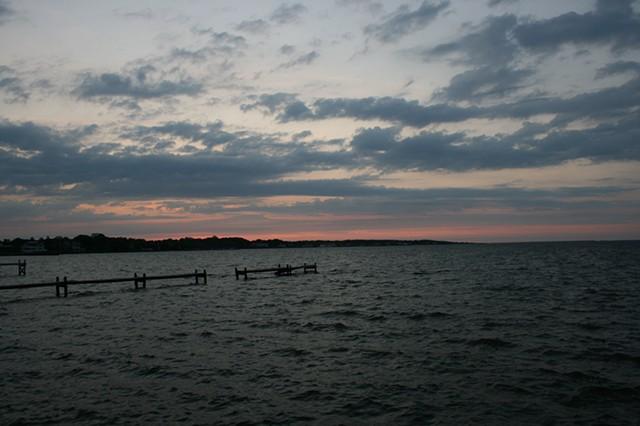 sunrise: June 11, 2012