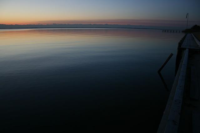 sunrise: December 18, 2010