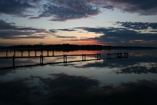 sunrise: June 7, 2012