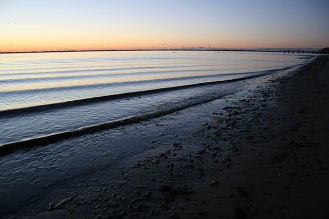 sunrise: November 28, 2010