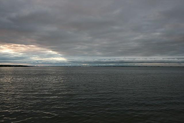 sunrise: June 4, 2012