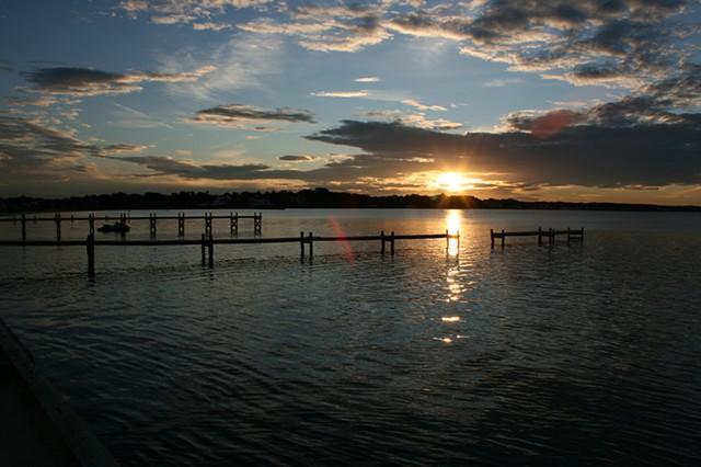 sunrise: June 27, 2012