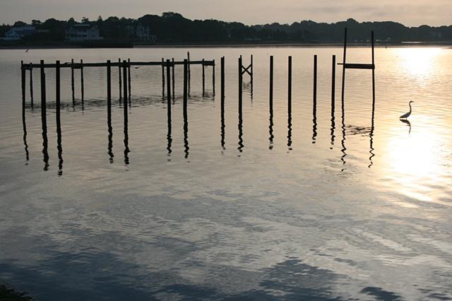 sunrise: June 16, 2010