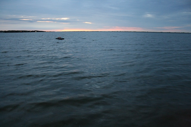 sunrise: August 13, 2010