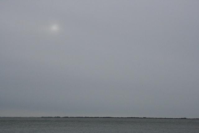 sunrise: March 1, 2010