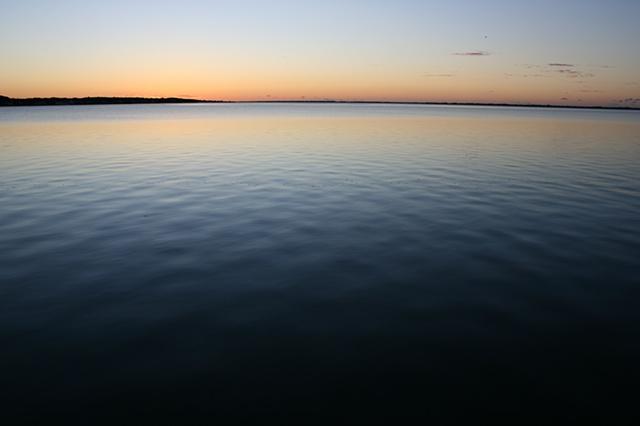 sunrise: September 9, 2010