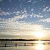 sunrise: June 9, 2010