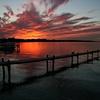 sunrise: July 3, 2010