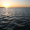 sunrise: March 27, 2010