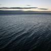 sunrise: November 9, 2010