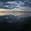 sunrise october 8, 2009