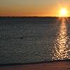 sunrise: December 24, 2009