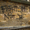 fight the rich not the