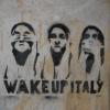 wake up italy
