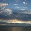 sunrise: November 7, 2010