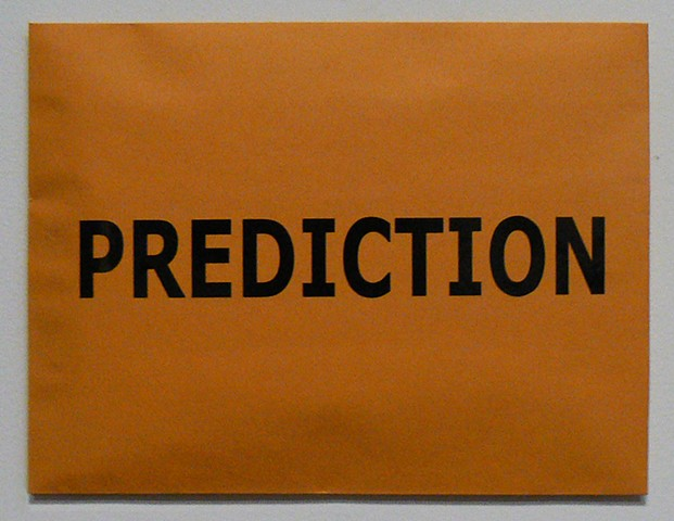 Prediction Envelope