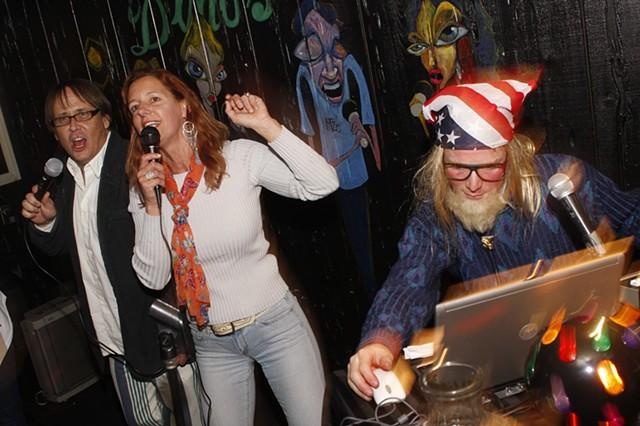 DJ Carl Karaoke