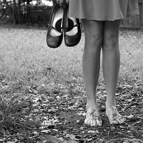Heavy Feet