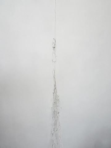 Taking the lines out of the wall 2