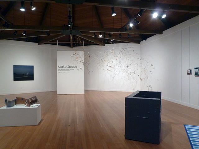 Make Space @ Berkeley Art Center
