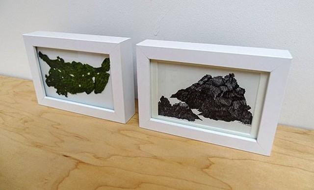 drawing, Pacific, Ocean Beach, Dimitra Skandali, Don Soker Contemporary Art, San Francisco