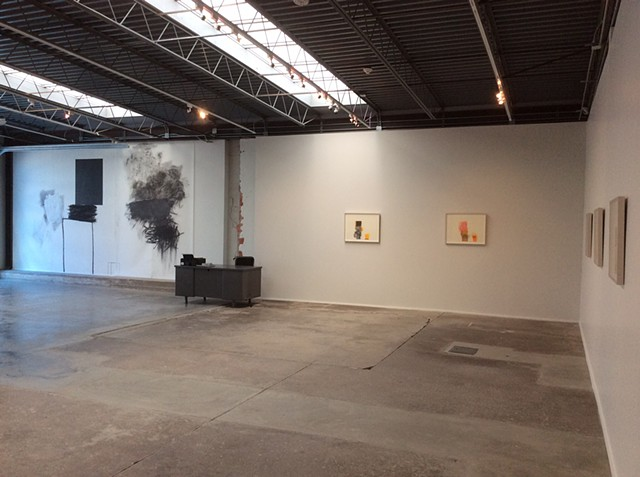 'Framing the Unframable', Marfa Contemporary, Marfa, TX