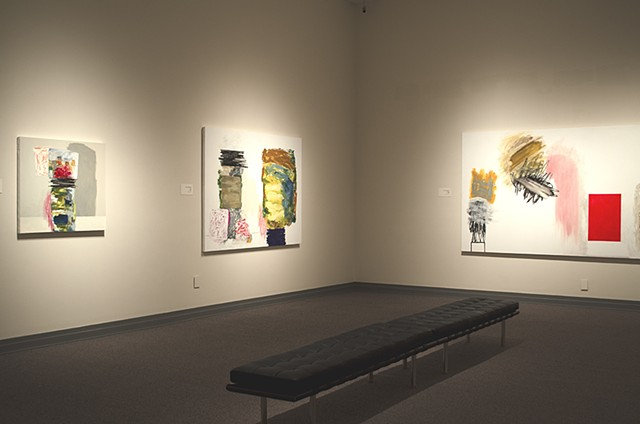Huntsville Museum of Art, Encounters: Rocio Rodriguez