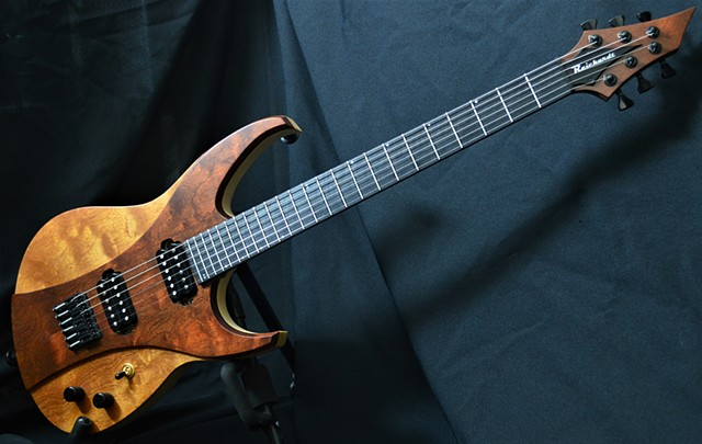 6-String Guitars