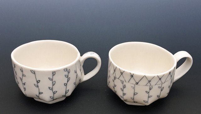 Vine Cups
