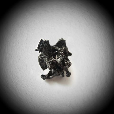 Micrometeorite