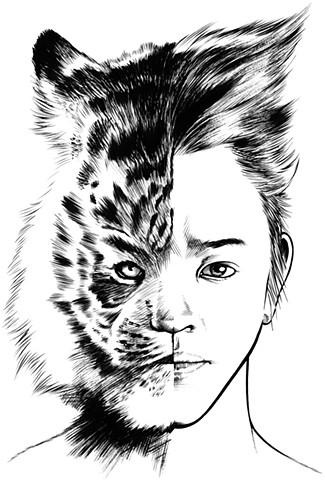 Stan Lee Lee's Zodiac Legacy Tiger