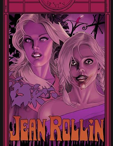 Jean Rollin Monster