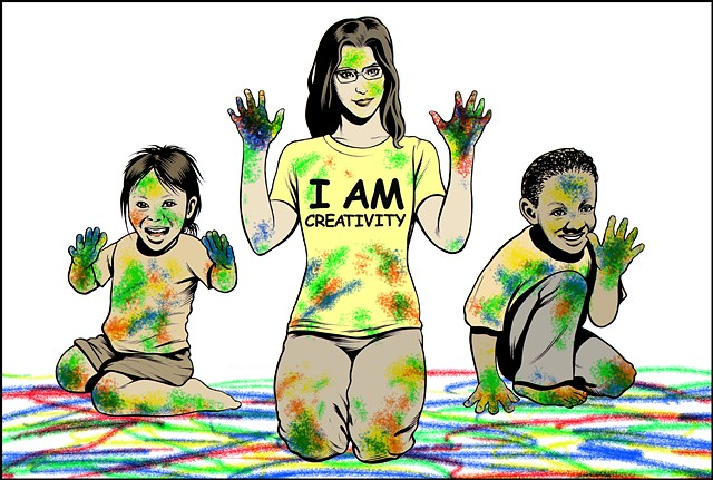 IBO charity storyboard campaign