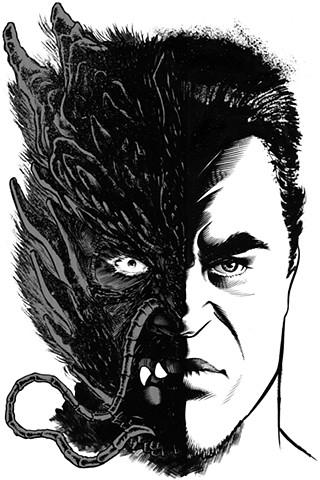 Stan Lee Lee's Zodiac Legacy Dragon