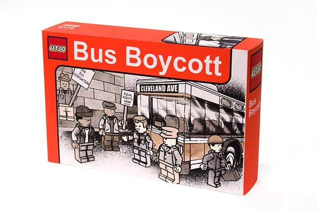 Bus Boycott