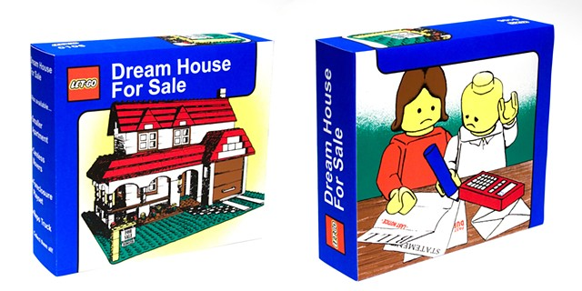 Dream House For Sale
