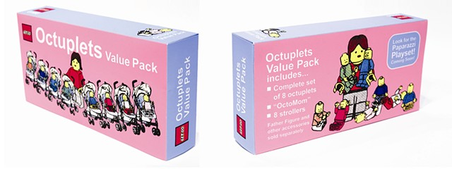 Octuplets Value Pack