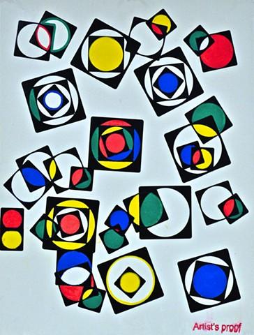 Froebel's Crystal Sets