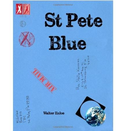 St. Pete Blue