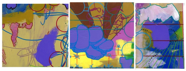 Start All Over ( Collection of Kate Ensor)