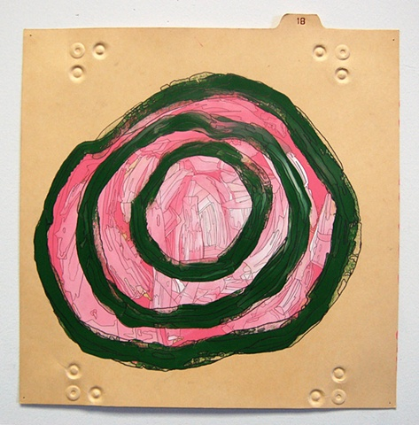 January 20, 2010 (SOLD- Private Collection)
