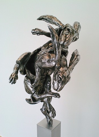 FRACTURED HARE, 2013
