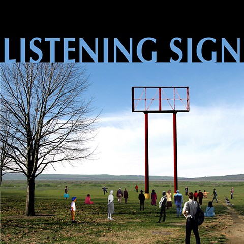 The Listening Sign Jamie Pawlus