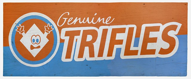 Genuine Trifles