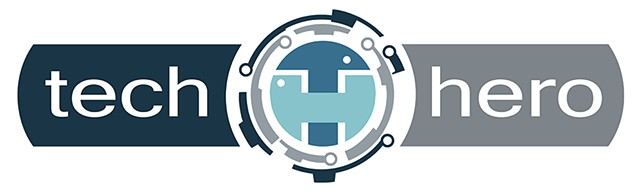 Tech Hero Final Logo