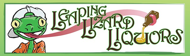 Leaping Lizard signage v4